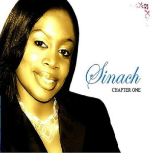 Sinach - You are the fire in me